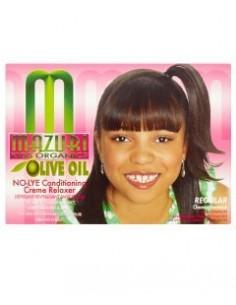 Mazuri Kids Organics Olive...