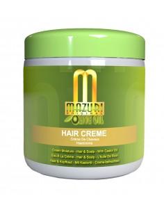 Mazuri Olive Oil Hair Crème.
