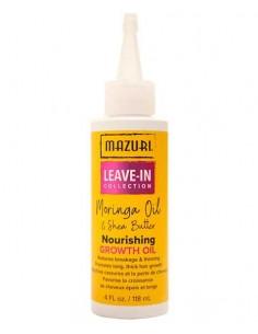 Mazuri Nourishing Growth Oil