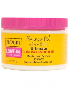 Mazuri Ultimate Curling...
